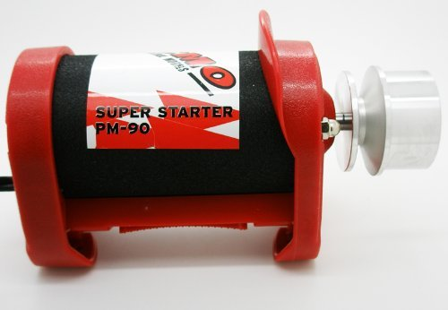 Arrancador BYCMO Super Starter PM-90 referencia 1671 1671