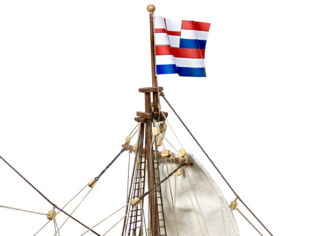 Barco Golden Hind - OCCRE referencia 12003 12003