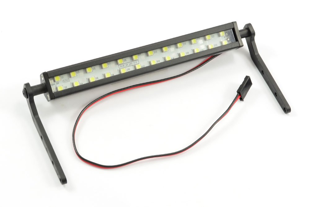 BARRA LUCES 24 LEDS CRAWLER referencia FTX8251 FTX8251