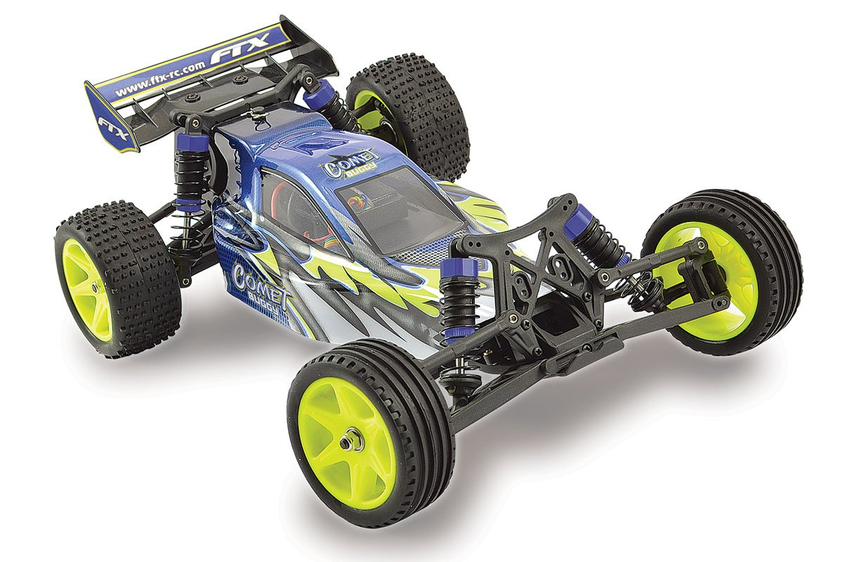 BUGGY COMET 1/12 BRUSHED RTR 2WD  referencia FTX5516 FTX5516