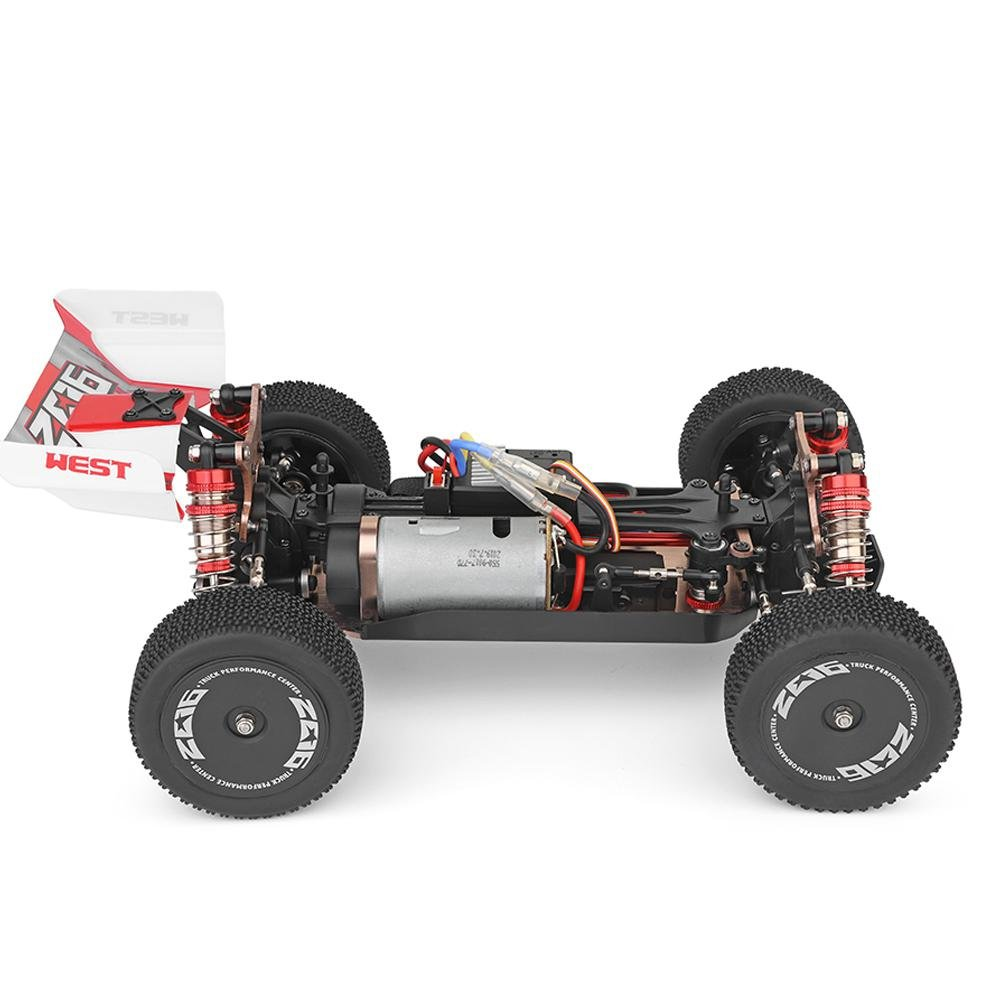 BUGGY DRIVING 1/14 RTR (60 KM/H) referencia 144001 144001