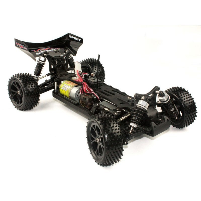 BUGGY SPIRIT EBD BRUSHED RTR VRX referencia RH1016 RH1016