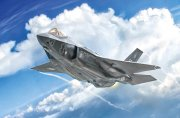 Producto Aircraft 1/72 F-35A Lightning II - ITALERI