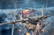 Producto Aircraft 1/72  STIRLING MK.I - ITALERI
