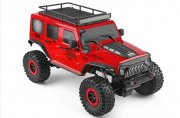 Producto CRAWLER JEEP WRANGLER 1/10 RTR