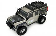 Producto CRAWLER LAND ROVER DEFENDER 1/10 RTR GRIS