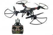 Producto DRONE Q303 SPACESHIP FPV WIFI WLTOYS