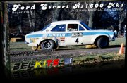 Producto FORD ESCORT RS1600 MKI (ROGER CLARK)