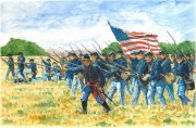Producto HISTORICS 1/72 AMERICAN CIVIL WAR UNION INFANTRY