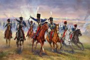 Producto HISTORICS 1/72 British 11th Hussars (Crimean war)