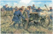 Producto HISTORICS 1/72 'UNION ARTILLERY (AMERICAN CIVIL WAR)
