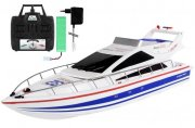 Producto LANCHA YATE ATLANTIC RTR 2.4GHZ