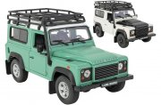 Producto LAND ROVER DEFENDER 1/24 WELLY