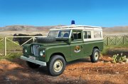 "Producto Land Rover Serie III 109 ""Guardia Civil"" 1/35 - ITALERI"