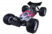 Producto MEGA BUGGY 1/10 BRUSHLESS BUGGSTER EBL VRX
