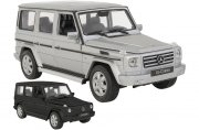 Producto MERCEDES-BENZ G-CLASS 1/24 WELLY