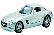 Producto Mercedes Benz SLS AMG 1:24 New Ray