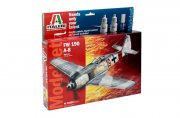 Producto Model Set avion 1/72 FW 190-A8 / F8 - ITALERI
