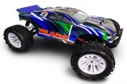 Producto MONSTER TRUCK BLX10 BRUSHLESS 1/10 RTR VRX