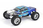 Producto MONSTER TRUCK CARNAGE 2.0 1/10 BRUSHED AZUL