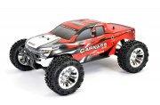 Producto MONSTER TRUCK CARNAGE 2.0 1/10 BRUSHED ROJO
