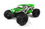 Producto MONSTER TRUCK MEGA BLX10 BRUSHELESS 1/10 RTR VRX