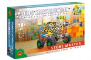 Producto Montacargas store Master