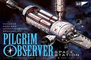 Producto NASA Pilgrim Observer Space Station