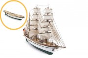 Producto PACK 3 GORCH FOCK