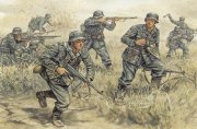 Producto SOLDIERS 1/72 GERMAN INFANTRY