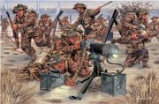 Producto SOLDIERS 1/72 'WWII - BRITISH INFANTRY