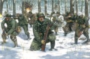 Producto SOLDIERS 1/72 WWII US INFANTRY WINTER UNIFORM