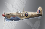 Producto Supermarine Spitfire VB/C 1:72