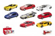 Producto Surtido Fast super road colection 1/43 Mondo