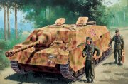 Producto Tanque 1/35 Sd.Kfz.162 Jagdpanzer IV Ausf.F L/48 late - ITALERI