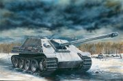Producto Tanque 1/72 SD.KFZ.173 Jagdpanther - ITALERI