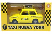 Producto Taxi New York