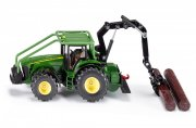 Producto Tractor forestal John Deere - SIKU