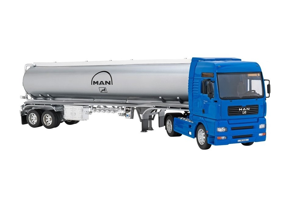 CAMION 1/32 MAN TG510A WELLY referencia 32642 32642