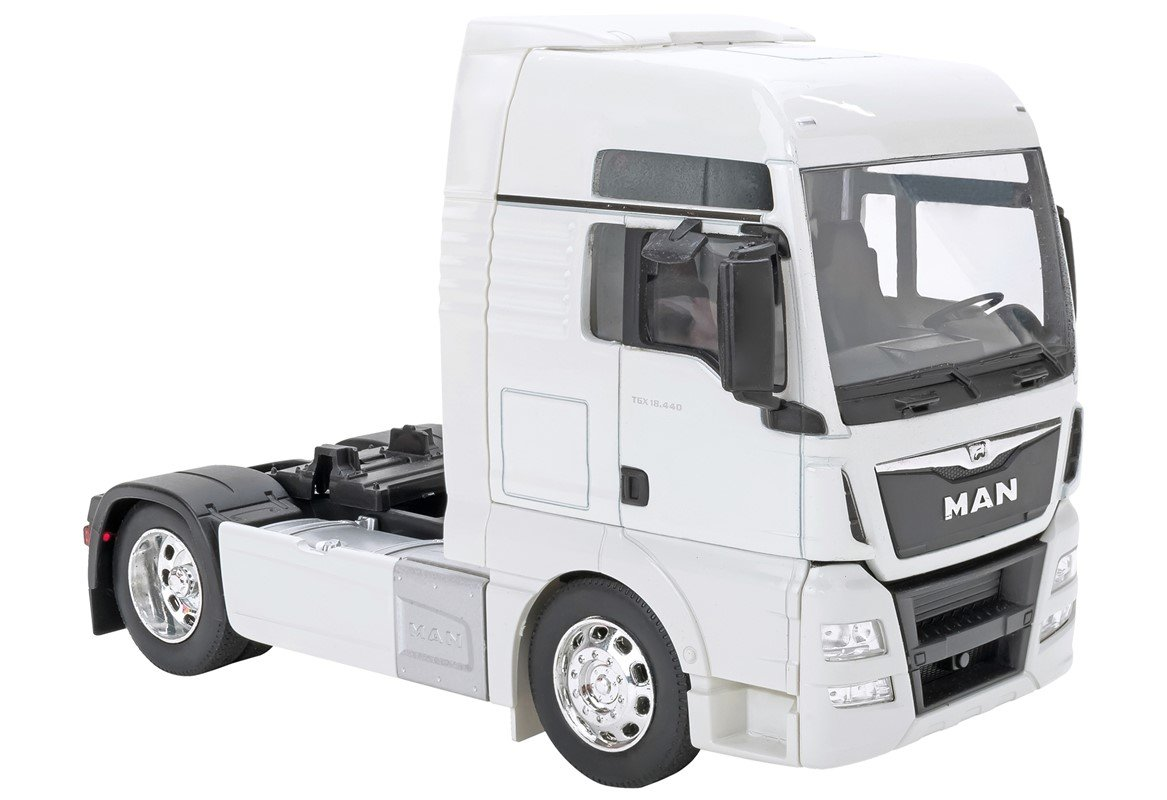 CAMION MAN TGX 1/32 WELLY referencia 32650S 32650S