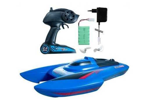CATAMARAN SPEED BOAT RTR 2.4GHZ referencia 30050 30050