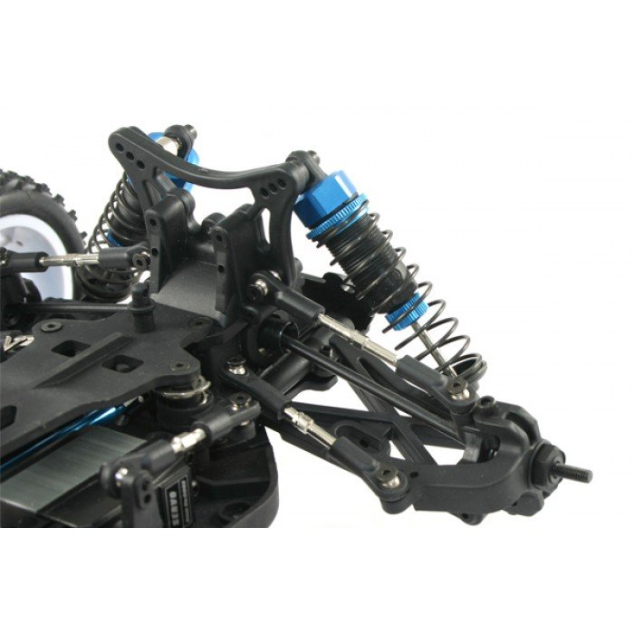 Coche rc buggy 1/10 Vantage Brushed RTR 2,4Ghz FTX referencia FTX5528 FTX5528