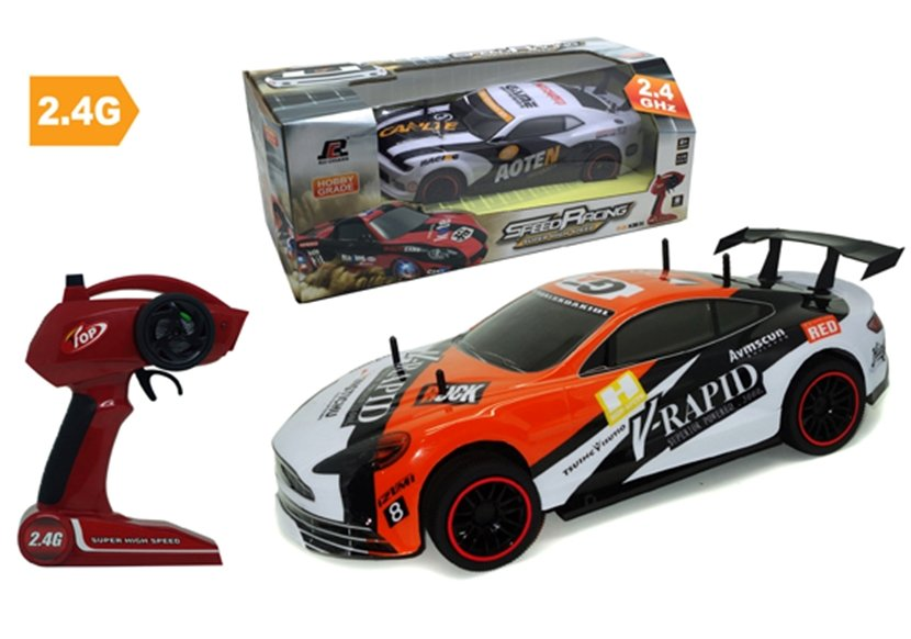 Coche rc carretera 1/14 speed racing referencia QY1822 QY1822