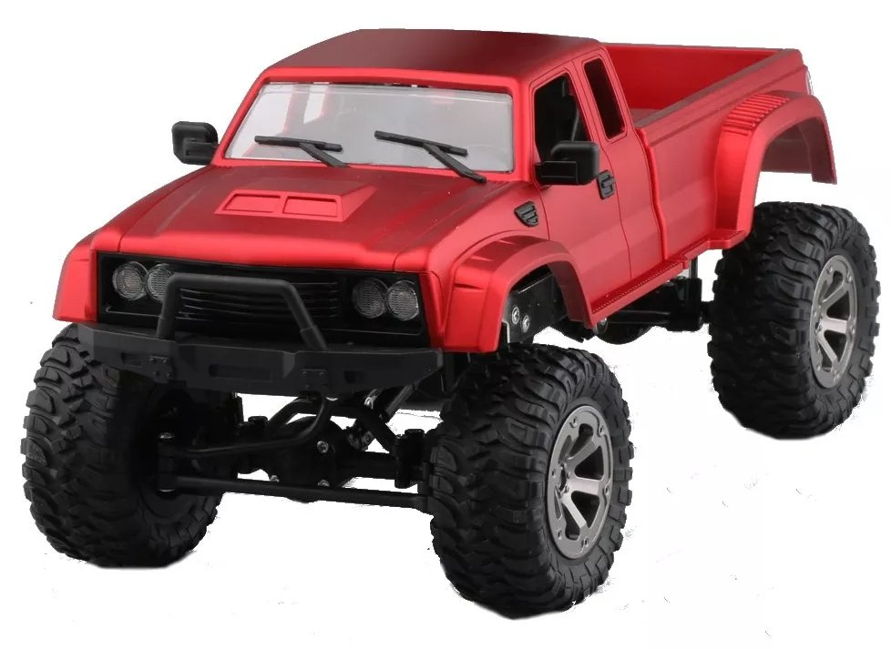 COCHE CRAWLER PICK UP 1/16 RTR referencia FY002A FY002A