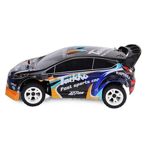 COCHE RALLY 1/24 RTR 4WD WLTOYS referencia A242 A242