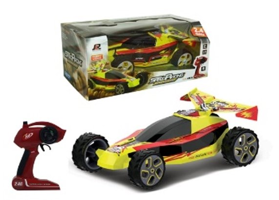 Coche rc buggy 1/10 speed racing referencia QY1832B QY1832B