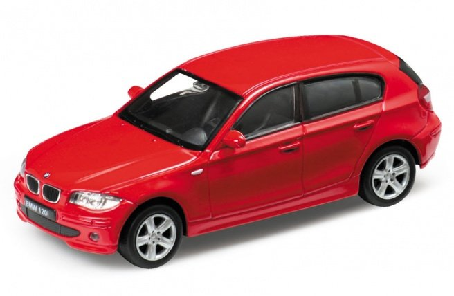 COCHES SURTIDOS 1:34-39 WELLY (12 MODELOS) referencia 38513 BMW 120i