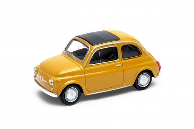 COCHES FIAT SURTIDOS 1:43 WELLY (12 MODELOS) referencia 38507 44002