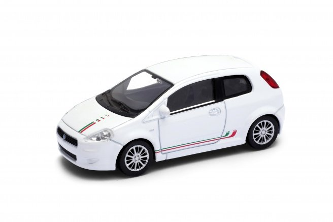 COCHES FIAT SURTIDOS 1:43 WELLY (12 MODELOS) referencia 38507 44006RG
