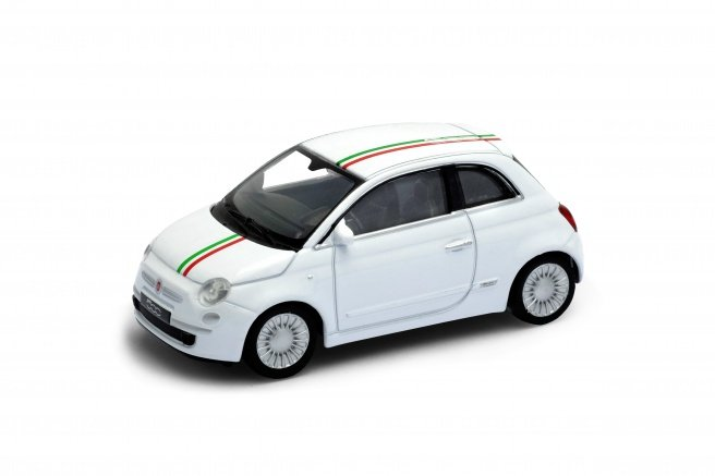 COCHES FIAT SURTIDOS 1:43 WELLY (12 MODELOS) referencia 38507 44009IS